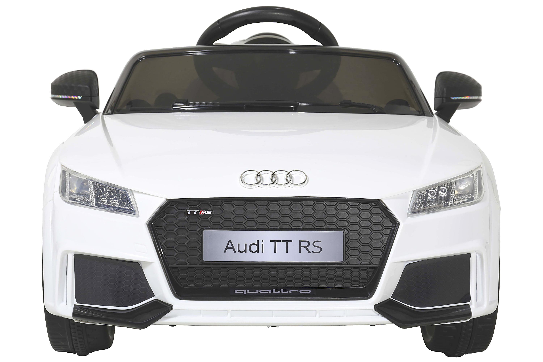 V Audi TT Car Walmartcom - Audi 6v car