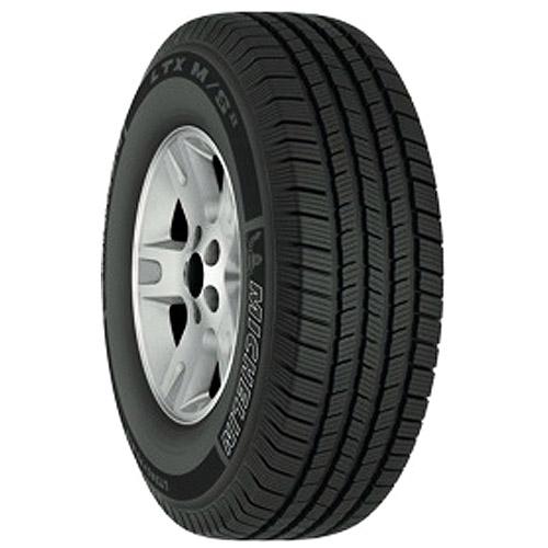 Michelin LTX M/S2 Tire P225/70R16 101T Tire