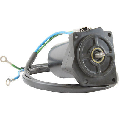New Trim Motor for 75 90 F75 F90 Yamaha Outboard 205-2008