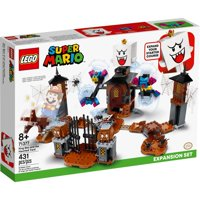LEGO Super Mario King Boo and the Haunted Yard Expansion Set