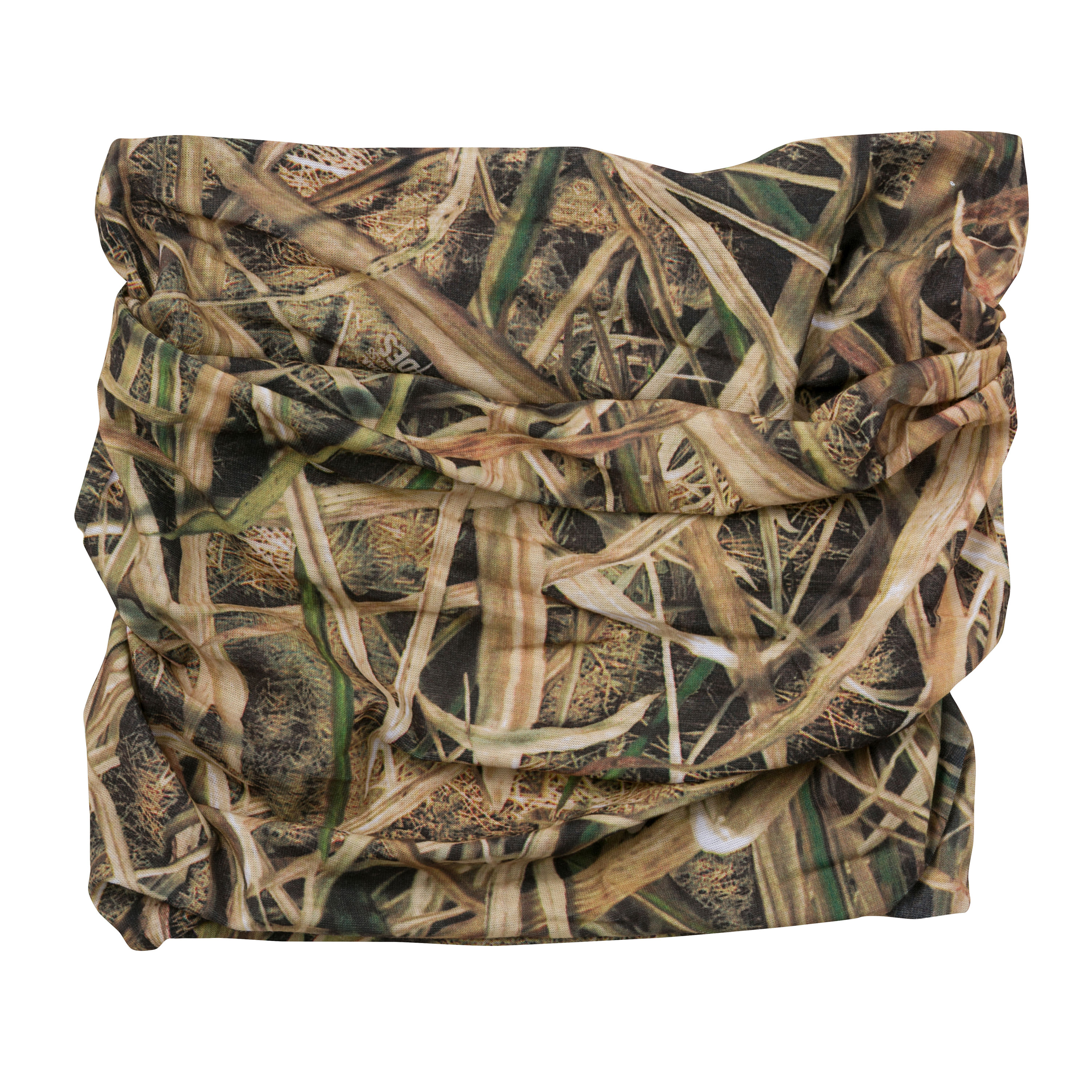 Browning Quik-Cover Multi-Function Head Gear Mossy Oak Shadow Grass Blades