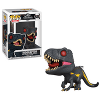 Funko Pop! Movies: Jurassic World 2 - Indoraptor
