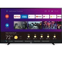 Philips 65PFL5604/F7 65-in 4K Ultra HD Android Smart LED TV Deals