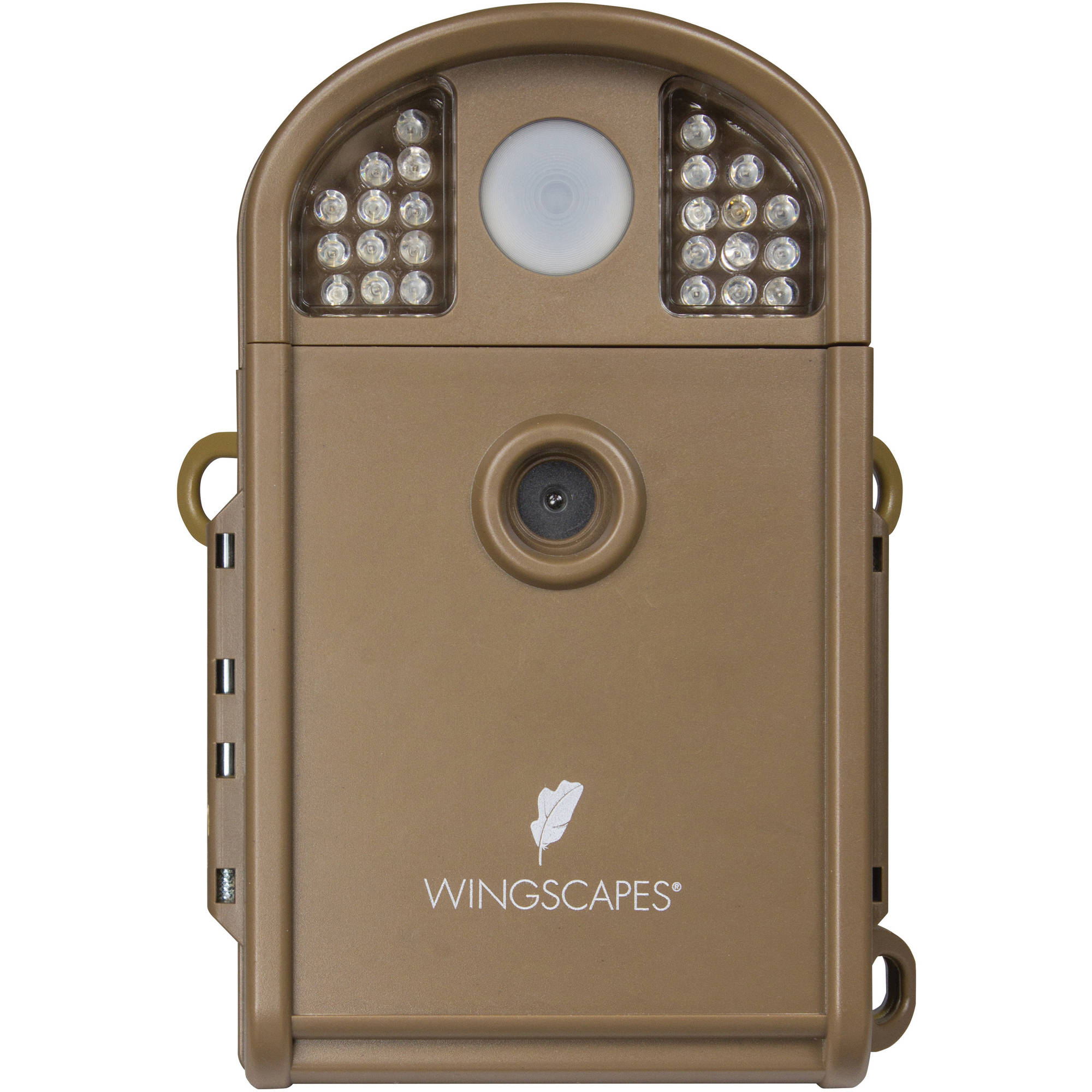 Wingscapes Wildlife Cam, 8 Mega Pixel, Brown
