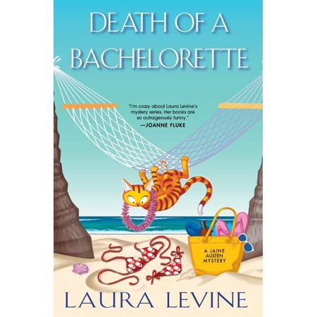 Jaine Austen Mysteries: Death of a Bachelorette (Hardcover) - Planning A Bachelorette