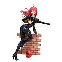 kotobukiya marvel comics black widow bishoujo statue (covert ops version)