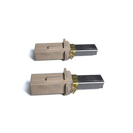 Ametek Vacuum Cleaner 117500-12 Motor Carbon Brush 2PK // 833450-57