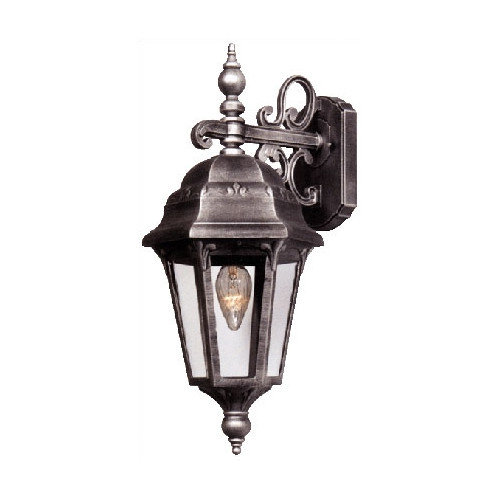 Special Lite Products Astor 1 Light Wall Lantern