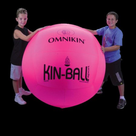 Kin Ball by Omnikin, Pink- 48