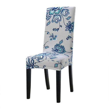 Unique BargainsWashable Chair Covers Stretch Slipcovers ...