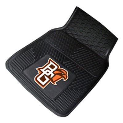 Fanmats Collegiate 18 x 27 in. Vinyl Car Mat