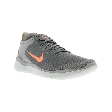 e53971049fb0b Nike Women s Free Rn 2018 Crimson Pulse   Atmosphere Grey Ankle-High Running  Shoe ...