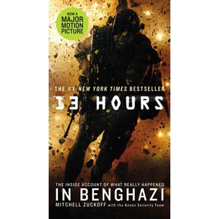 13 Hours : The Inside Account of What Really Happened in (13 Hours The Secret Soldiers Of Benghazi Trailer)