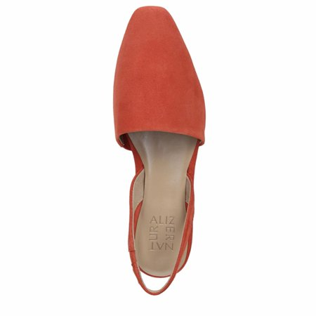 Naturalizer Women's Kerrie Chilipeppr/Suede 9 M US - image 3 of 5