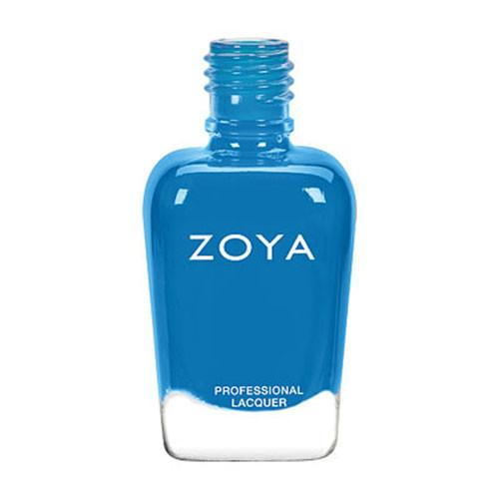 Zoya Natural Nail Polish, Dory, 0.5 Fl Oz