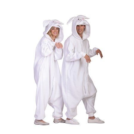 Adult Hop the Bunny Funsies Costume - Bunny Hop Line Dance