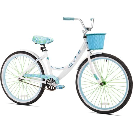 26  Kent La Jolla Cruiser Womens Bike