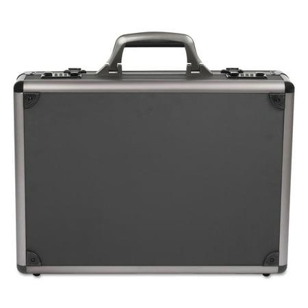 bugatti Itala Aluminum Attache Case, 13