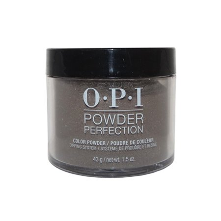Opi Powder Perfection Dipping System Quot My Private Jet Dpb59 Quot Color Powder Walmart Com