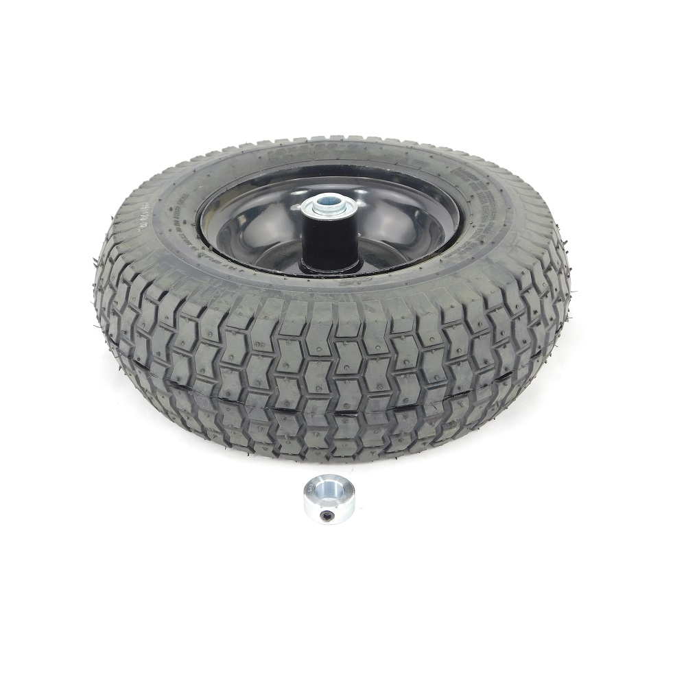 OEM 5140095-02 replacement pressure washer wheel kit DH4240