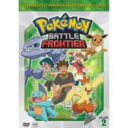 Pokemon Battle Frontier: Box # 2 (Full Frame) by Viz Media