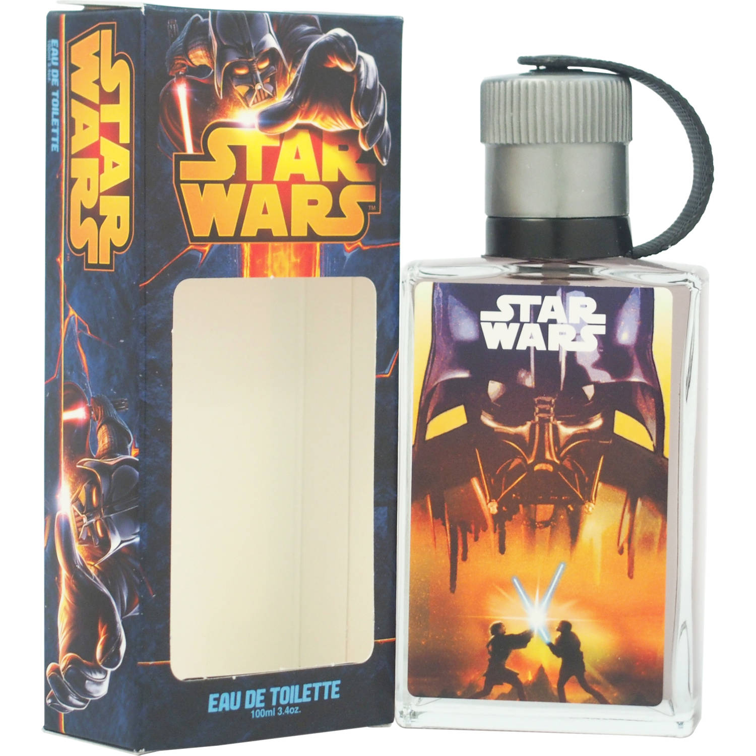 Marmol & Son Star Wars Fragrance for Kids, 3.4 fl oz