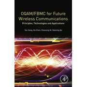 OQAM/FBMC for Future Wireless Communications - eBook