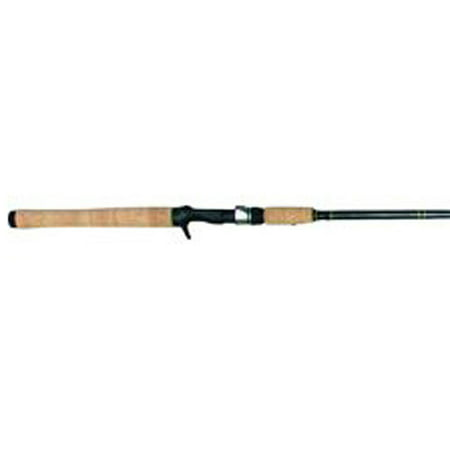 Lamiglas kokanee 7 39 6 fiberglass fishing rod for Fiberglass fishing pole
