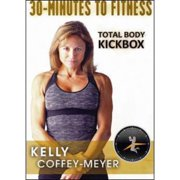 30 Minutes To Fitness: Total Body Kickbox by