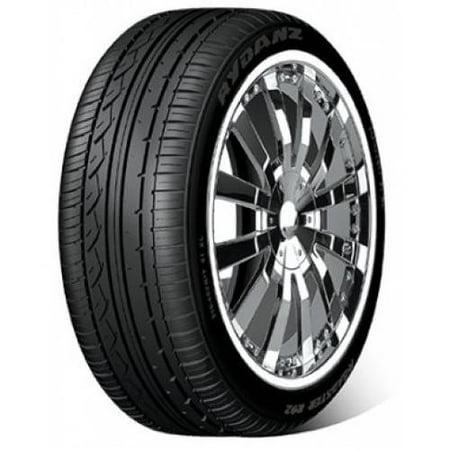 R02 Series - Rydanz ROADSTER R02 Tire P225/35R20 93Y