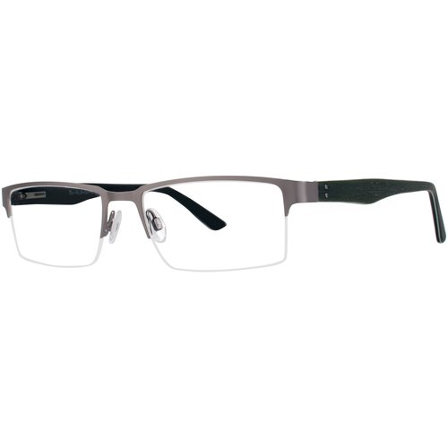 Randy Jackson Men's Prescription Glasses, 1068 -- Gunmetal - Walmart.com | Tuggl