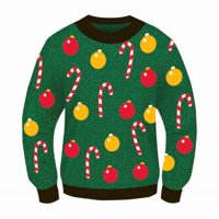 TIS THE SEASON SWEATER-M