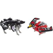 """Transformers Toys Generations War for Cybertron: Siege Micromaster Wfc-S18 Soundwave Spy Patrol 2 Pack Action Figure - Adults & Kids Ages 8 & Up, 1.5"""",.., By Visit the Transformers Store"""