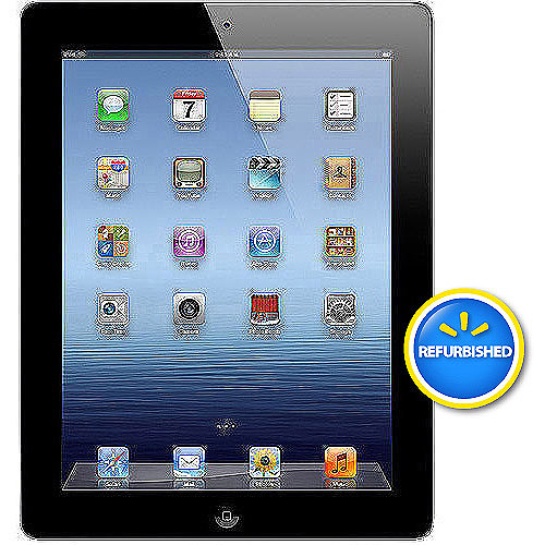 Apple iPad 3rd Generation 32GB with Wi-Fi (Refurbished)