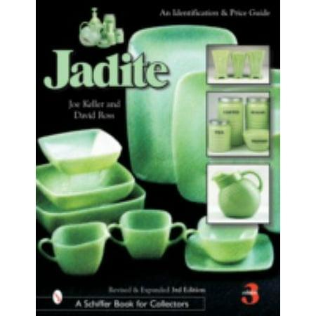 Jadite: An Identification & Price Guide