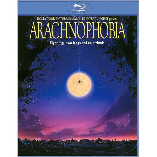 Arachnophobia (Blu-ray) (Widescreen)