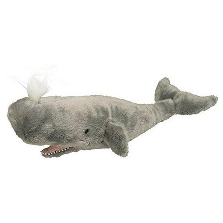 Douglas Toys Splash Sperm - Whale Toy