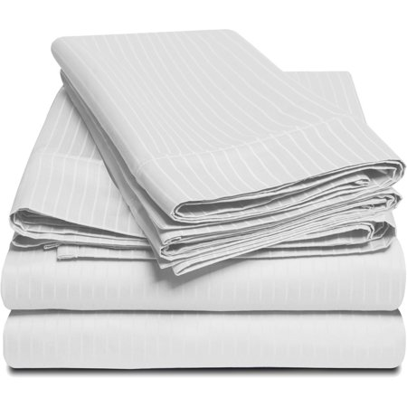 Superior 1000 Thread Count Egyptian Cotton Bed Sheet Set