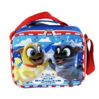 Lunch Bag - Puppy Dog Pals - Higt Five New 008680