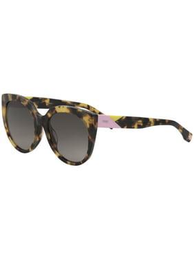 3b0ce1463331 Product Image FENDI FF 0182/F/S 000F Spotted Havana Cat Eye Sunglasses