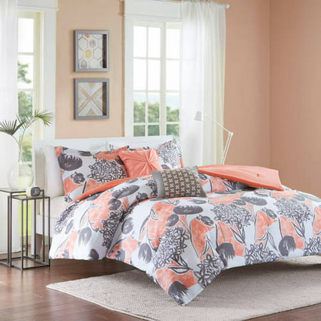 Home Essence Apartment Vera Microfiber Comforter Set ()
