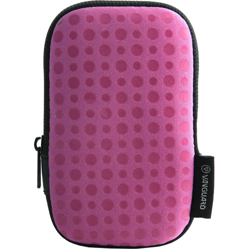 Vanguard Malmo Small Camera Pouch, Pink