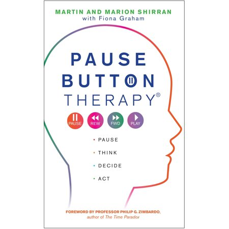 Pause Button Therapy - eBook