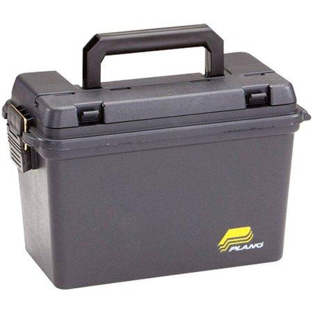 Plano 161298 Deep Field Case with Waterproof Gasket, 6 Boxes, 3