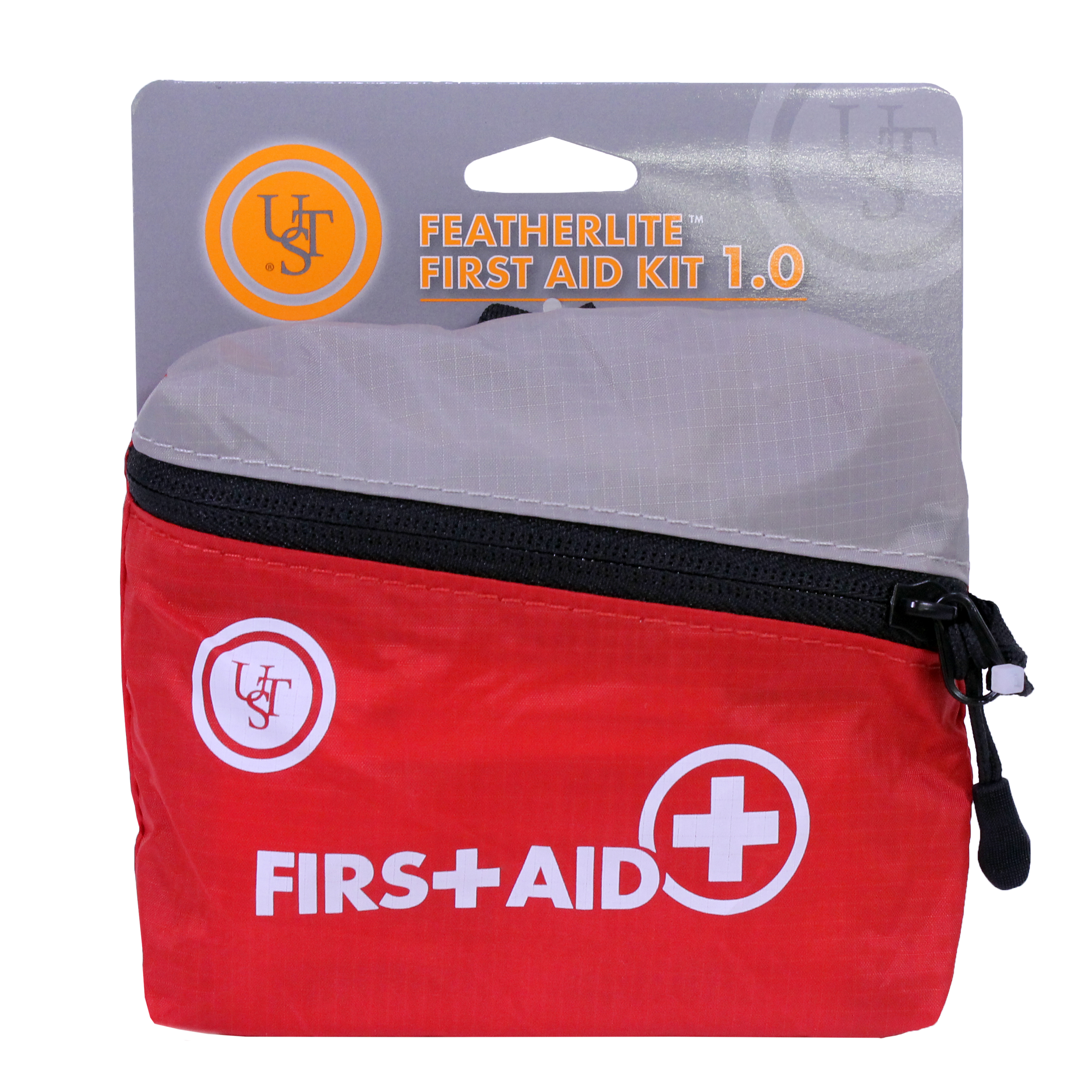 FeatherLite First Aid Kit 1.0, Red