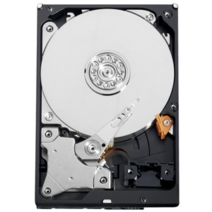 Western Digital - WD20EURS - WD AV-GP WD20EURS 2 TB 3.5 Internal Hard Drive - SATA - 64 MB Buffer