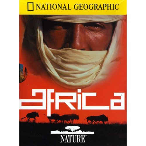 National Geographic Africa by