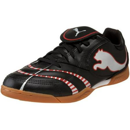 05551ff0094 PUMA Men s Powercat 4.10 II IT Soccer Shoe