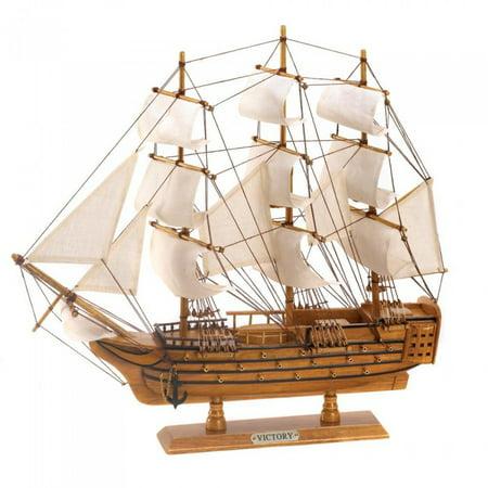 HMS VICTORY SHIP MODEL