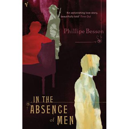 In The Absence Of Men - eBook